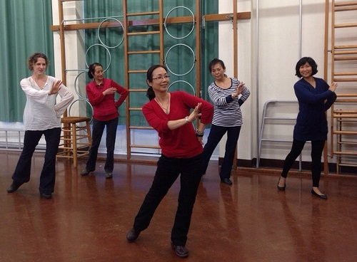 health dance 02